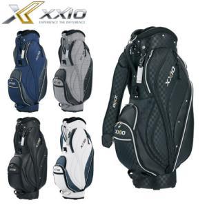 ダンロップ ゼクシオ メンズ キャディーバッグ XXIO GGC-X111 GGCX111 ゴルフオアシス PayPayモール店