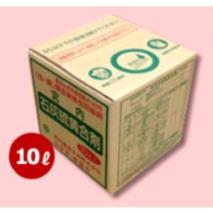 石灰硫黄合剤 10L 有効期限23.10