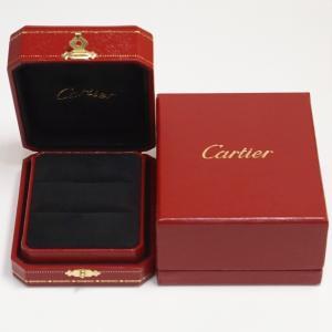 Cartier カルティエ ペアリング用 ケース(箱)  黒|kaleid