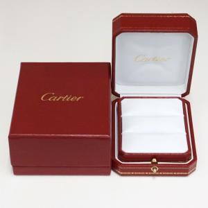 Cartier カルティエ ペアリング用 ケース(箱)  白|kaleid