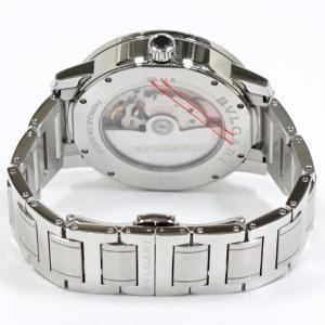 a6a70a737c BVLGARI ブルガリ ブルガリ 腕時計 ブルガリ BB41S メンズ 自動巻 BB41S ...