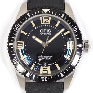 ORIS オリス ダイバーズ65 メンズ 自動巻 01 733 7707 4064-07 未使用品