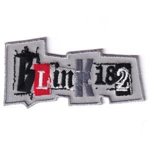 BLINK 182 / ブリンク182 - Ransom PATCH / ワッペン|kaltz
