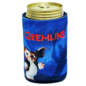 GREMLINS / グレムリン - SHADOW MOVIE POSTER CAN COOLER / 缶クージー|kaltz