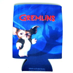 GREMLINS / グレムリン - SHADOW MOVIE POSTER CAN COOLER / 缶クージー|kaltz|02