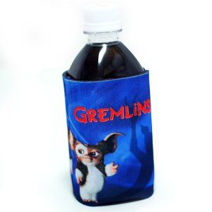 GREMLINS / グレムリン - SHADOW MOVIE POSTER CAN COOLER / 缶クージー|kaltz|04