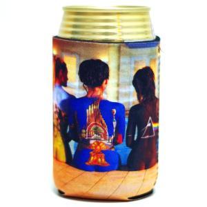 PINK FLOYD / ピンクフロイド - BACK ART CAN COOLER / 缶クージー|kaltz