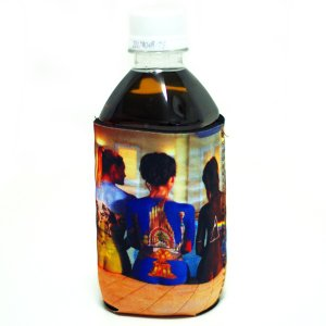 PINK FLOYD / ピンクフロイド - BACK ART CAN COOLER / 缶クージー|kaltz|04