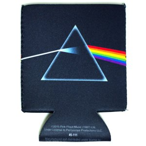 PINK FLOYD / ピンクフロイド - DARK SIDE OF THE MOON CAN COOLER / 缶クージー|kaltz|02