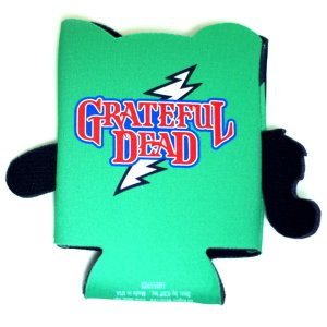 GRATEFUL DEAD / グレイトフルデッド - DANCING BEAR ARMS / 缶クージー|kaltz|03