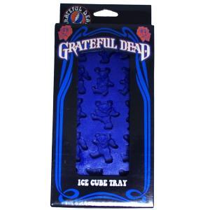 GRATEFUL DEAD / グレイトフルデッド - GRATEFUL DEA ICE TRAY / アイストレー(製氷皿)|kaltz