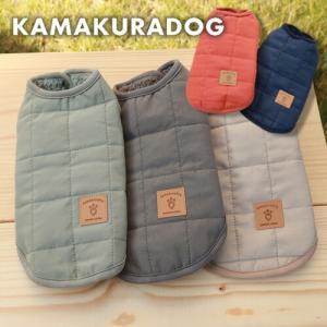 【犬の服】ワークわんベスト|kamakuradog