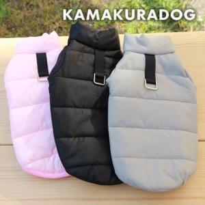 【犬の服】ライトジャケット|kamakuradog