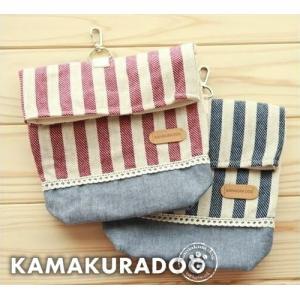 【ペットグッズ】【散歩グッズ】お散歩BAG|kamakuradog