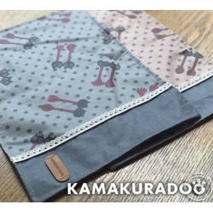 【ペットグッズ】ランチョンマット(撥水加工)|kamakuradog