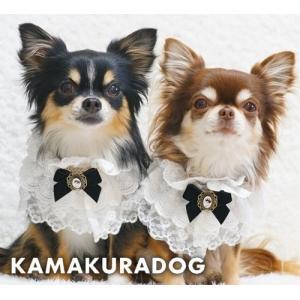 【犬 スカーフ】【猫のスカーフ】エレガントスカーフ|kamakuradog