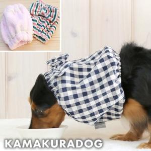 【犬のスヌード】【猫のスヌード】おしゃれスヌード|kamakuradog