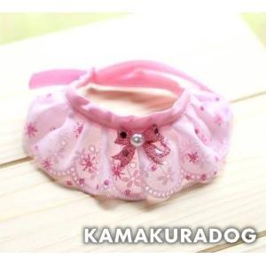 プリティースカーフ|kamakuradog
