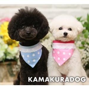 【鎌倉DOG】【犬猫 バンダナ】パステルバンダナ|kamakuradog