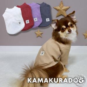 【犬の服】スタータグトップス|kamakuradog