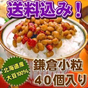 鎌倉小粒(40g×2パック)×40個セット