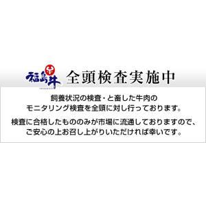 銘柄 福島牛 サーロイン ステーキ 肉 牛肉 4等級 から 5等級 1枚 あたり180g|kamasho|05