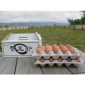 養生卵(M)30個化粧箱入1箱 送料込2,050円