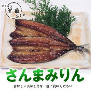 熱海釜鶴/さんまみりん(1枚)