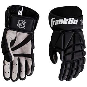(33cm ) - Franklin Sports Hg 1500 Senior Hockey Gl...
