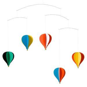 Flensted Mobiles フレンステッド・モビール Balloon Mobile バルーンモ...