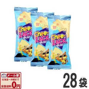 やおきん サクサク&クリーミー♪チーザック 1袋(10g)×28袋 ゆうパケット便 メール便 送料無料|kamejiro
