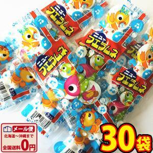 コリス フエラムネ (3個入)×30個  (お菓子 駄菓子) ゆうパケット便 メール便 送料無料|kamejiro