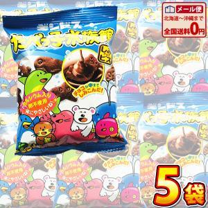ギンビス たべっ子水族館 小袋1袋(30g)×5袋 ゆうパケット便 メール便 送料無料|kamenosuke