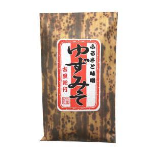 ゆずみそ 140g (森田)(お土産)(おみやげ)(常温)|kamenosuke