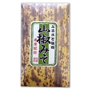 山椒みそ 140g ゆうパケット便 メール便 送料無料 【 お菓子 駄菓子 2018 チョコレート 】|kamenosuke