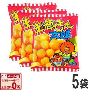 やおきん 菓道 玉葱さん太郎 1袋(15g)×5袋 ゆうパケット便 メール便 送料無料|kamenosuke