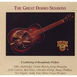 Great Dobro Sessions|kameshop