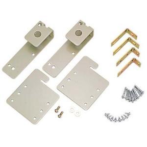 東芝 衣類乾燥機設置用壁掛金具 WB-120|kameshop
