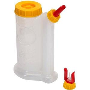 FastCap LLCGB.GLUBOTGLuBot Glue Applicator-16OZ GLU-BOT BOTTLE (並行輸入品)|kameshop