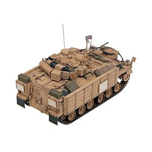 ACADEMY 1/35 ウォーリアーMCV 歩兵戦闘車イラク2003 AM13201 プラモデル|kameshop
