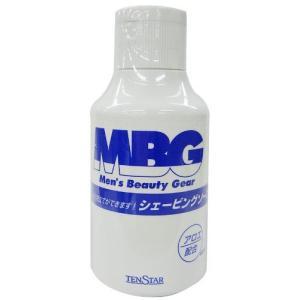 MBG シェービングソープ kameshop