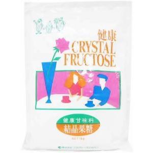 結晶果糖 1kg kameshop