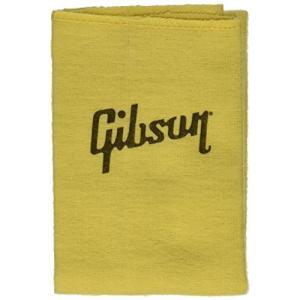 Gibson AIGG-925 Standard Polish Cloth ギタークロス|kameshop