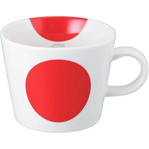 シュガーランド マグカップ 国旗柄 日本 380cc 日本製 電子レンジ 食洗器 対応 10957-5 kameshop
