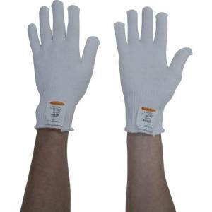 アンセル 耐冷・耐熱手袋 サーマニット フリーサイズ|kameshop
