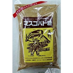 マスコバド糖 500g kameshop