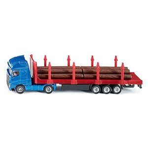 ジク (SIKU) MAN 木材運搬用トラック SK1659|kameshop