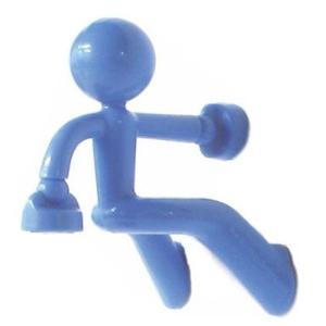 MONKEY BUSINESS key Pete(キーピート) ブルー 91061|kameshop
