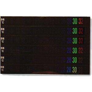 デジタルサーモテープ D-06|kameshop