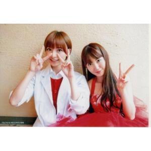 AKB48公式生写真 上からマリコ TSUTAYA特典【篠田麻里子、小嶋陽菜】|kameshop